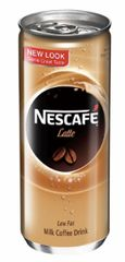 Nescafe Latte Ice Coffee 240ml