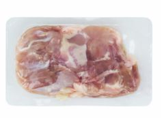 Chicken Boneless Leg (PKT)200G
