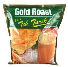 Gold Roast 3IN1 Teh Tarik 30X20G
