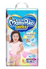 Mamy Poko Extra Dry Skin Pants-G XL46S