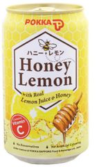 Pokka Honey Lemon Juice 300ml