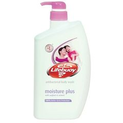LIFEBUOY Body Wash Moisture Plus 1L