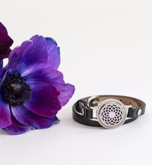 Blossom Aromatherapy diffusing bracelet