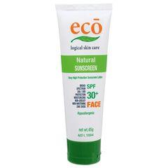 ECO Face Sunscreen SPF30+ 65g