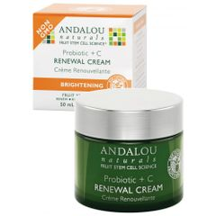 ANDALOU NATURALS Probiotic & C Renewal Cream 50ml