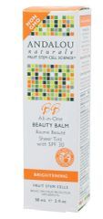 ANDALOU NATURALS All-in-One BB Beauty Balm SPF30 58ml