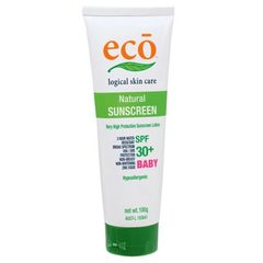 ECO Baby SPF30+ Sunscreen 100g