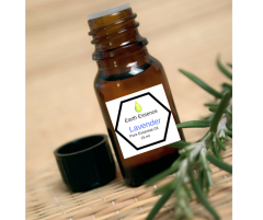 Earth Essence Lavender Essential Oil 15ml
