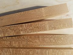 Quartersawn Cherry Pen Blanks