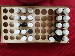 Essential Oils Organizer