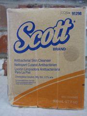 Scott Hand Soap