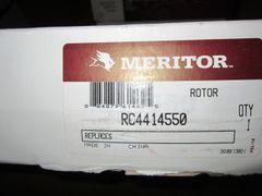 Meritor Rotor RC4414550