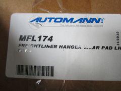 FL Hanger Wear Pad LH (MFL174/1616456000)