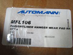 FL Hanger Wear Pad RH (MFL106/6813252209/FL41)