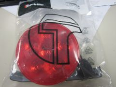 "Truck Lite 4"" Stop/Tail/Turn Hardwired 44351R/44351RTLT"