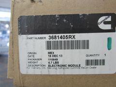 Cummins Electronic Module ECM CM 570