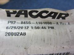 PACCAR Harness P92-8455-1101000/P92-8455-1101500