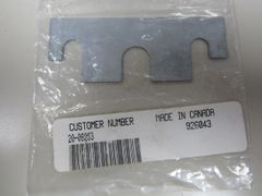 Door Latch Shim 20-08233