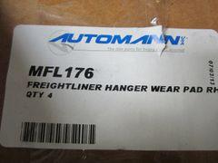 FL Hanger Wear Pad RH (MFL176/1616456001)