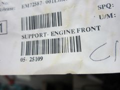 Front Engine Support 05-25109