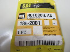 Caterpillar 1862001 Rotocoil Assembly