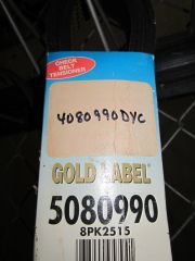 Gold Label Belt 990K8Blt/4080990DYC