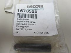PACCAR 1673526PE Adjustment Screw