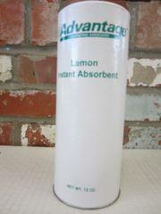Lemon Absorbant