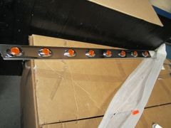 Cab Panel for PB 379 and 388 10992307/14994303