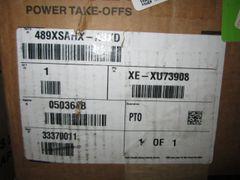 Chelsea Power Take Off 489XSAHX-A3XD