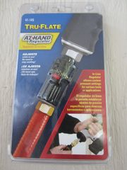 Plews 41-145 Tru-Flate At-Hand Regulator
