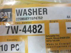 Caterpillar Washer 7W4482