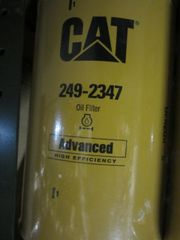 Caterpillar Advanced Lube Filter 2492347
