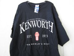 Kenworth Trucking T-Shirt - XL