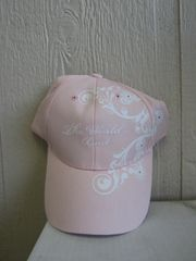 "Kenworth Pink ""The World's Best"" Baseball Cap"