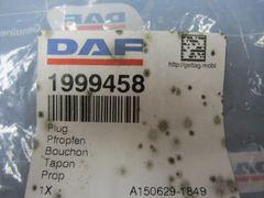 Paccar/DAF Plug 1999458/1999458PE
