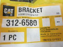 Caterpillar Bracket 3126580/312-6580