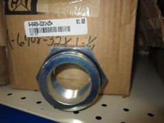 Hex Nut with Seal Ring A-6408-32X1.25