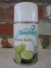 Time Mist - Cucumber Melon