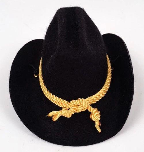 Confederate Cowboy Hat  a224c53ee75