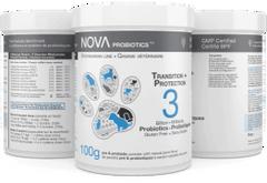 Probiotics Transition & Protection formula Vetline
