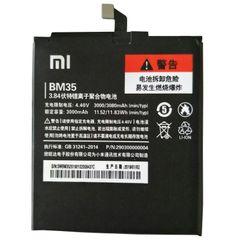 Xiaomi MI 4C Mi4C Battery BM35 3080mAh Capacity