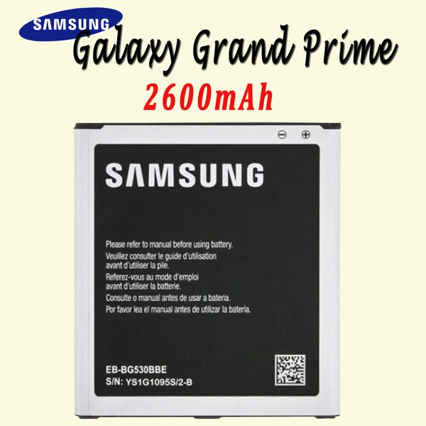 New Battery For Samsung Galaxy Grand Prime