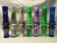The Hunter Goose Call