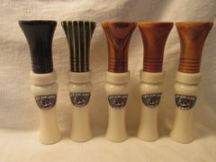 woodie duck call