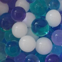 Water Beads Mermaid Mix (4 - 10g packs)