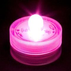 Floralights - Pink (10/pack)