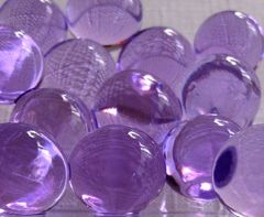 Water Beads (Large) Purple