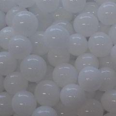 Water Beads White