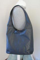 Italian Leather Shoulder Bag L46